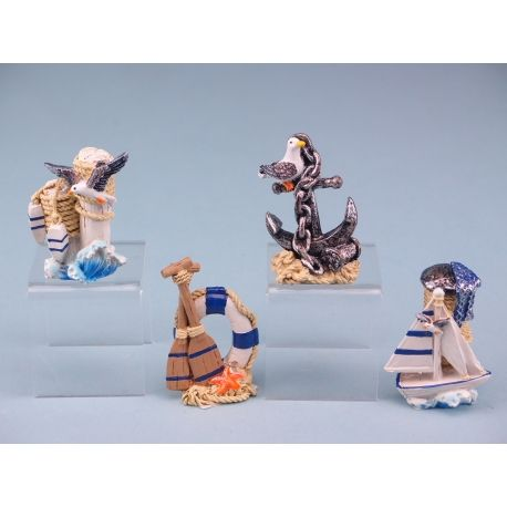 11170 Seaside miniatures