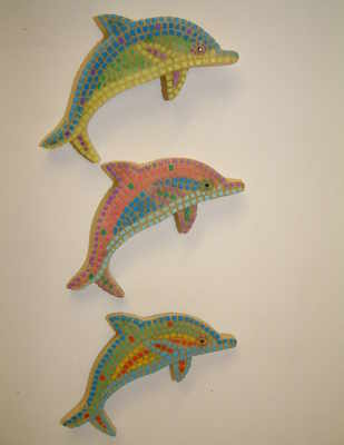 dolphin magnets