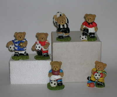 EL487 Football teddies - 2.5