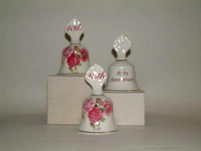 FC027 Fan bell 40th Anniversary