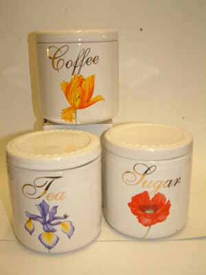 FC049 Storage jars