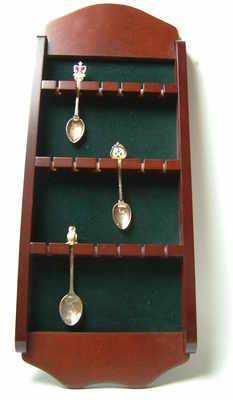LP1491 Spoon rack 18 piece