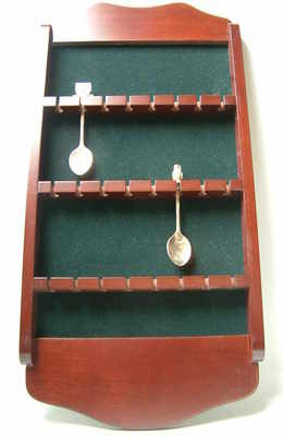 Spoon rack 24 piece