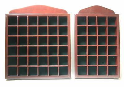 LP1186 Thimble rack 24 piece