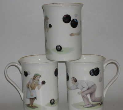 FC001/A lyric beaker - bowlers