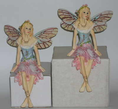Fairy - shelf sitter