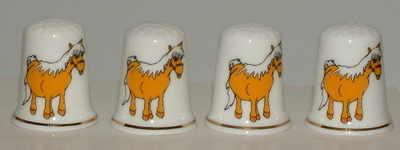 FC016 Shetland pony