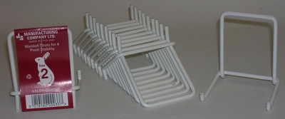 Plate struts No.'2'