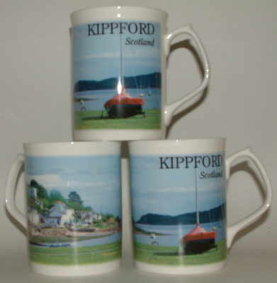 Topaz beaker - Special 'Kippford'