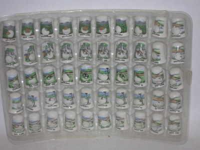 Peephole - Scottish selection - 50 assorted