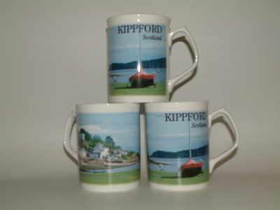 FC004 Topaz beaker - Kippford