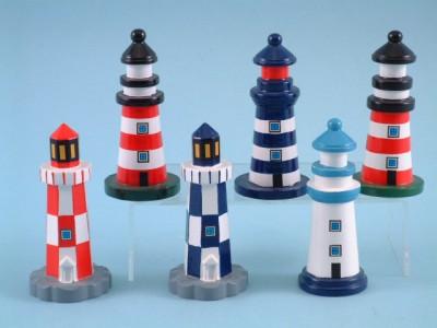15120 Lighthouse assortment