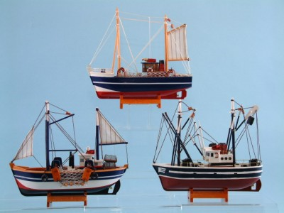 14235 Trawler assortment