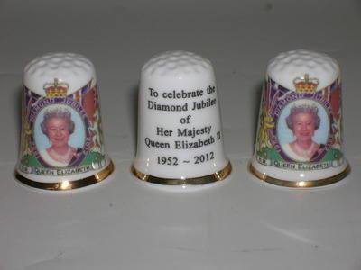 Queen's Diamond Jubilee
