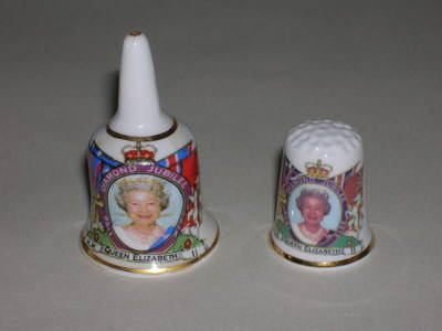 Queen's golden Jubilee