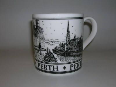 FC003  beaker  Perth