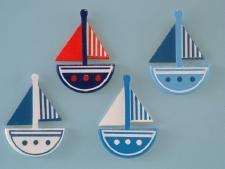 21530 Sailing ship magnet