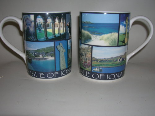 FC001/A Multi scenes - Isle of Iona