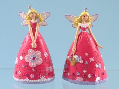 10040 Fairy princess 9 cm