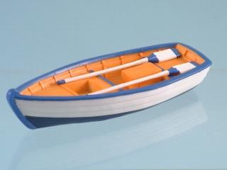 11205 Rowing boat - 15cm