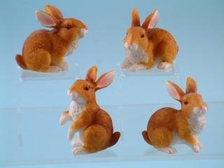 Rabbits - 6cm