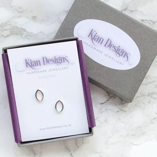 Kian Designs Handmade Silver Jewellery UK