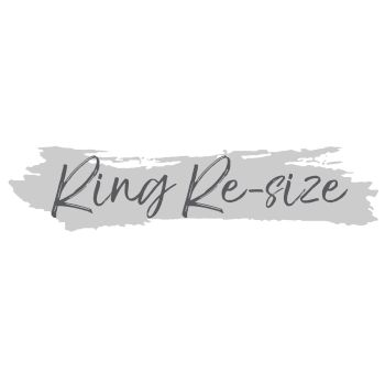 Ring Size Replacement