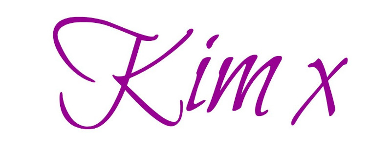 kim ryan signature purple