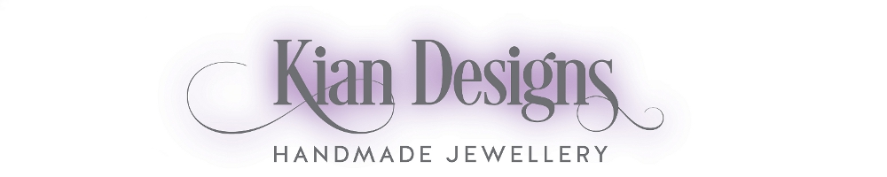 Kian Designs - Handmade Jewellery , site logo.
