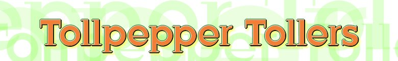 TollpepperTollers, site logo.