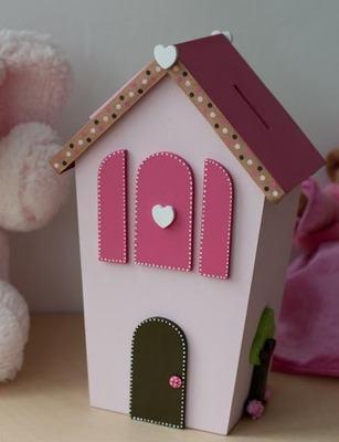 House money box