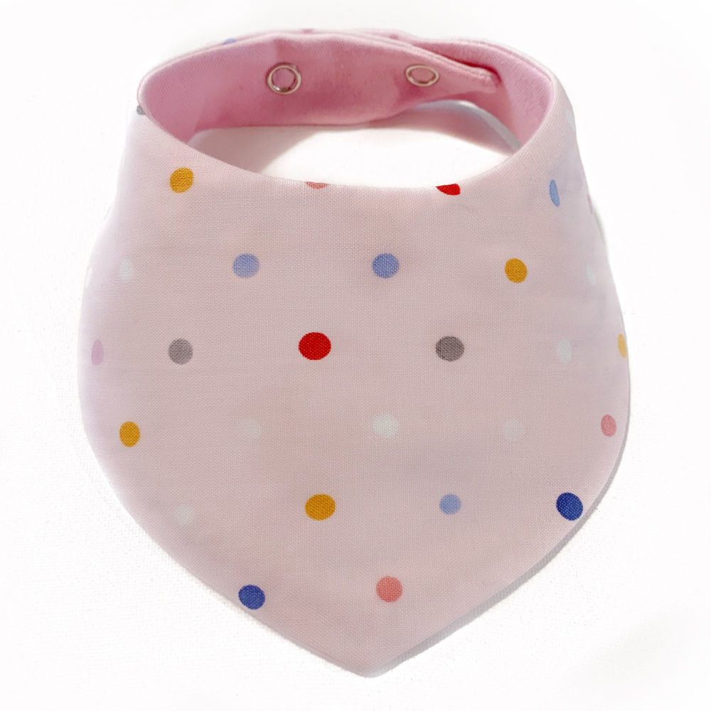Limited Edition Tutti Fruity Polka Dots