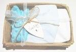 Naturals Baby Gift Box - Blue
