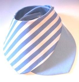 Blue Stripe Duo