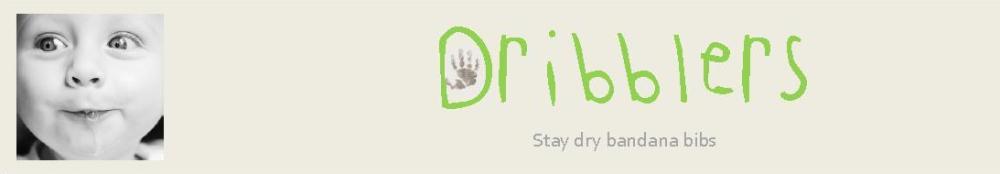 Dribblers, site logo.