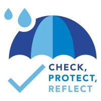 Logo - Check Protect Reflect