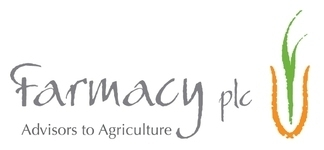 Farmacy plc, site logo.