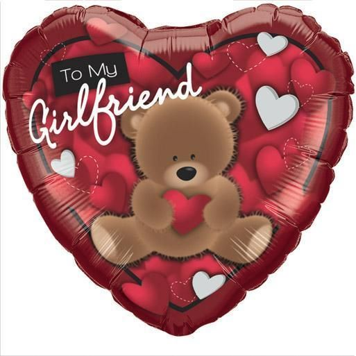 To my Girlfriend - 18