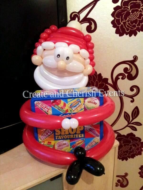 Santa Sweetie gift pack