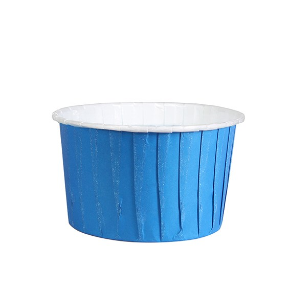 Baking Cups - Primary Blue