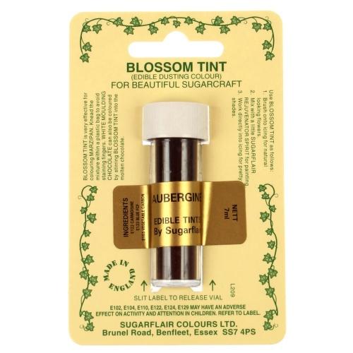 Blossom Tint - Aubergine