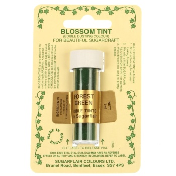 Blossom Tint - Forest Green