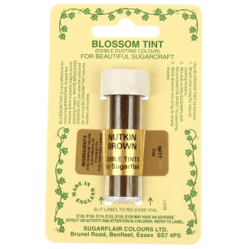 Blossom Tint - Nutkin Brown