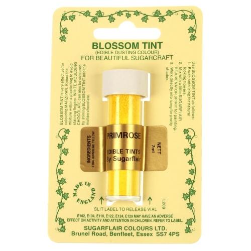 Blossom Tint - Primrose Yellow