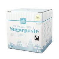 SK Sugarpaste - Vintage Ivory 1kg