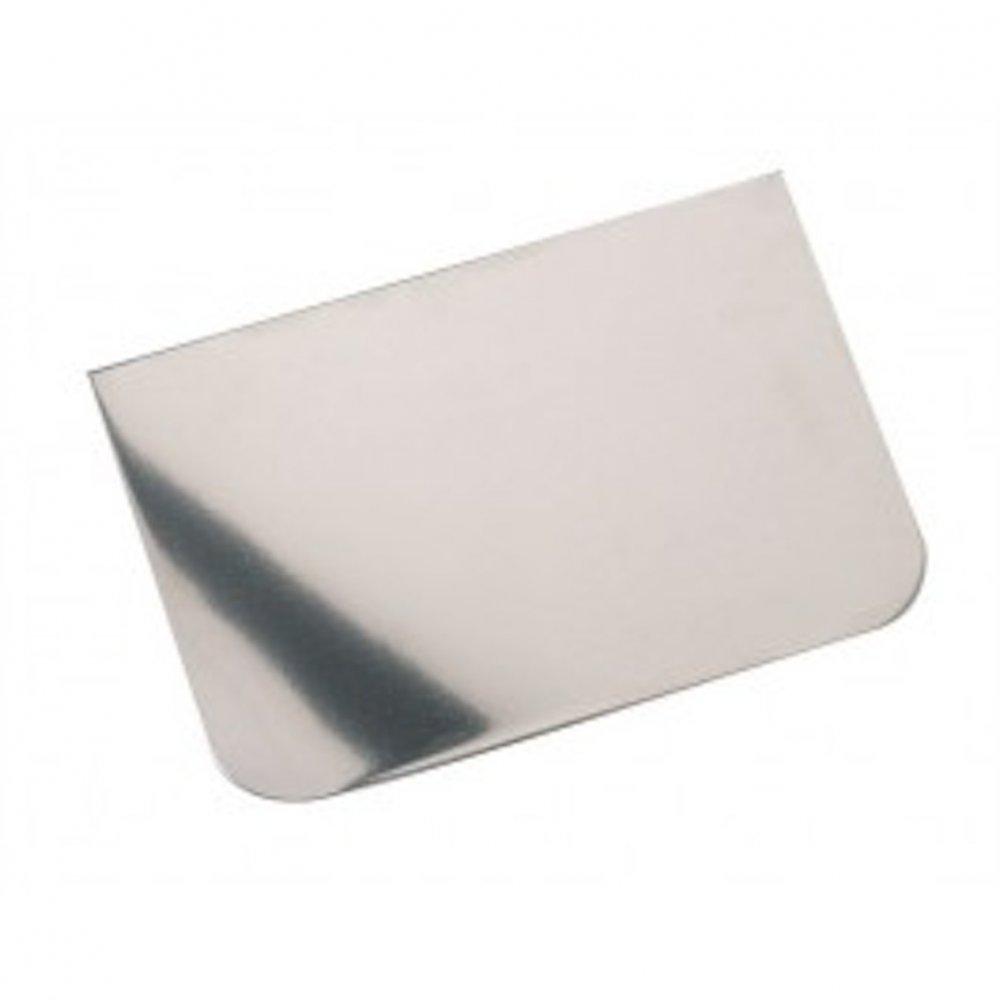 Side Scraper Plain Edge (5