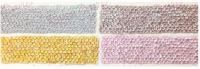 Sugarcraft Mould - Sequin Border Small
