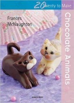 20 Twenty to Make Chocolate Animals
