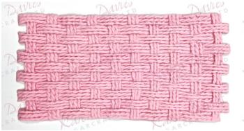 Rustic Basket Weave