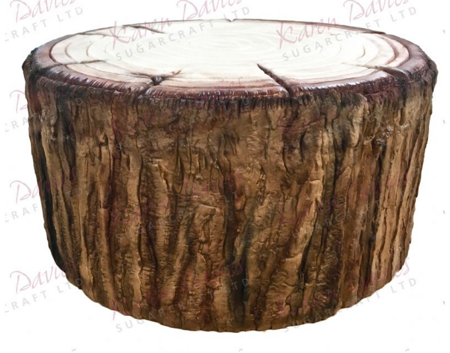 Rustic Woodland Bark